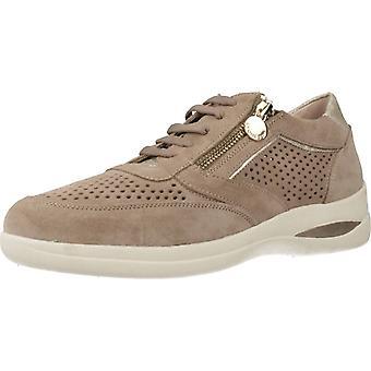 Stonefly Sport / Aurora 5 Velours Kleur 075 Sneakers