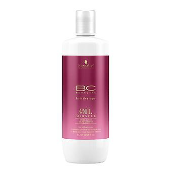 Feuchtigkeitsspende Shampoo Öl Wunder Schwarzkopf (1000 ml)
