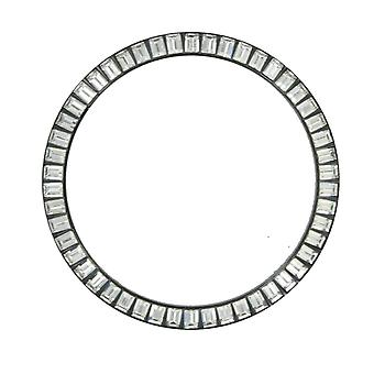 TW STEEL Marc Coblen Edition Bezel dia. 45 mm - 33A preto branco