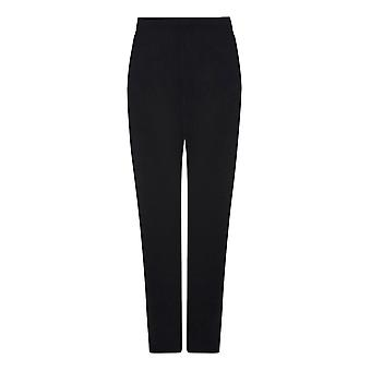 PENNY PLAIN Black Joggers Regular