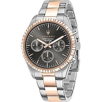 Maserati - Наручные часы - Мужчины - Competizione - R8853100020