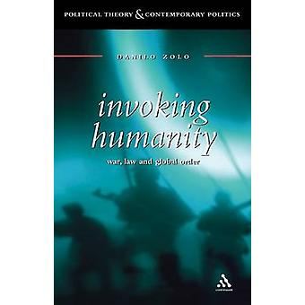 Invoking Humanity by Zolo & Danilo
