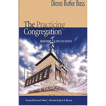 Diana Butler Bassin harjoitteleva seurakunta