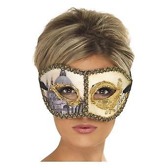 Venetian Colombina Venice Mask