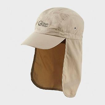 New North Ridge Explorer Roll Side Hat Natural
