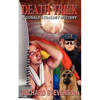 Death Trick by Stevenson & Richard