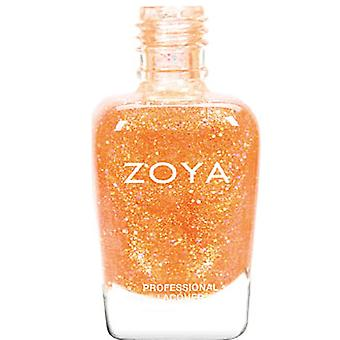 Zoya Nail Polonais Bubbly Summer Holographic Jellies Collection - Alma 14ml (ZP741)