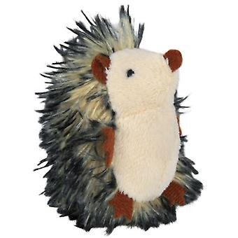 Trixie Hedgehog Plush with sound (Cats , Toys , Plush & Feather Toys)