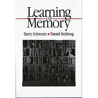 Learning and Memory by Daniel Reisberg - Barry Schwartz - 97803939591