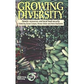 Growing Diversity: Genetic Resources and Local Food Security