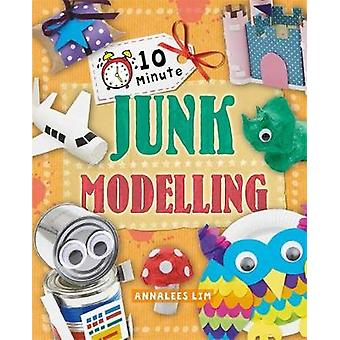 10 Minute Crafts Junk Modelling by Lim & Annalees