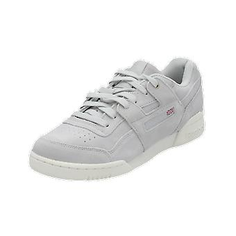 Reebok Classic WORKOUT PLUS MCC Women's Sneaker Grey Gym Shoes