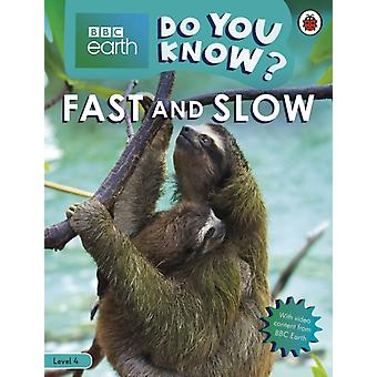 Do You Know Level 4  BBC Earth Fast an