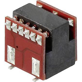 Murata Power Solutions MTU2S0524MC DC/DC converter (SMD) 24 V 83 mA 2 W No. of outputs: 1 x