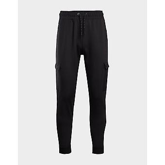 New McKenzie Men's Brexton Cargo Pants Black