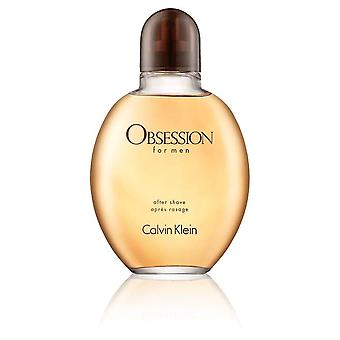 Calvin Klein - Obsession Aftershave - 125ML