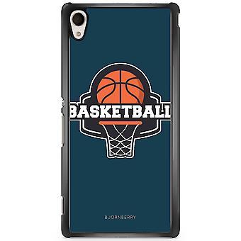 بيورنبيري شل سوني اريكسون Z3+ - كرة السلة