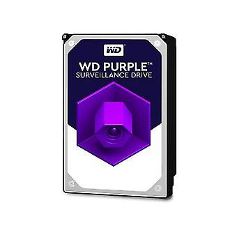 Western Digital 4Tb Purple 64Mb 24 7