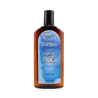 Daily volumizing shampoo (all hair types) 157619 366ml/12.4oz