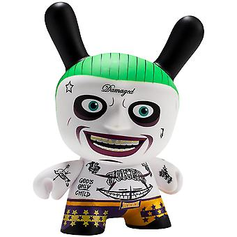 """Suicide Squad Joker 5"""" Dunny"""