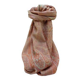 Mens Muffler Scarf 8579 Fine Pashmina Wool by Pashmina & Silk