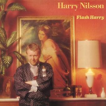 Harry Nilsson - Flash Harry [CD] USA import