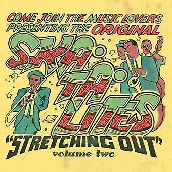 Skatalites - Skatalites: Vol. 2-Stretching Out [Vinyl] USA import