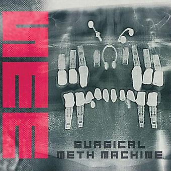 Chirurgicale Meth Machine - Machine de Meth chirurgicale [CD] USA import