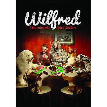 Wilifred: シーズン 3 【 DVD 】 USA 輸入
