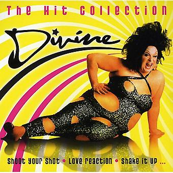Divine - Hit Collection [CD] USA import