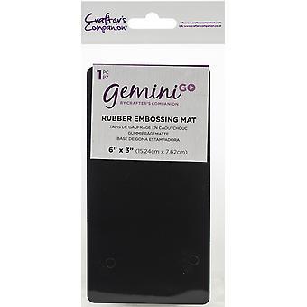 Gemini Gemini Go Accessories - Rubber Embossing Mat