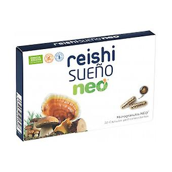 Reishi Dream 30 capsules