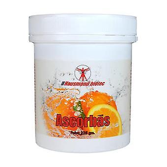 Ascorbas 125 g of powder