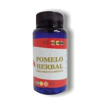 Grapefruit Herbal 100 capsules