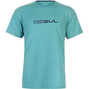 Gul Large Logo T-Shirt Mens