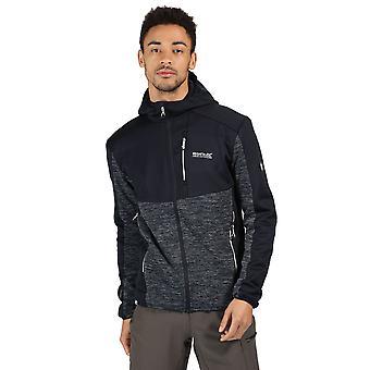 Jaqueta de lã de poliéster de Regata Mens Cadford