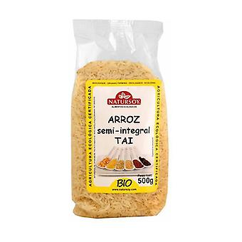 Thai Semi-Integral Thai Rice 500 g