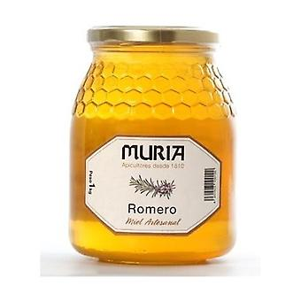 Honey rosemary 1 kg