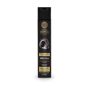 Anti-hair loss activating shampoo - Beluga 250 ml