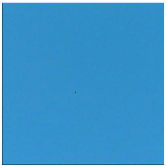 Papicolor Mais blau 12 x 12 Zoll Papier Pack