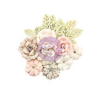 Prima Marketing Poétique Rose Flowers Enchanté