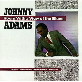 Johnny Adams - kamer met uitzicht op de Blues [CD] USA import