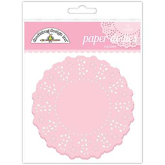 Doodlebug Design Cupcake Doilies (75pcs) (4451)