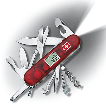 Victorinox TRAVELLER LITE Swiss army knife LED torch
