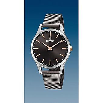 Festina - Wristwatch - Women - F20506/3 - Boyfriend Collection