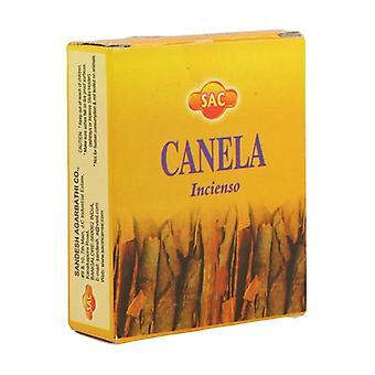 Cinnamon Incense Cones 10 units