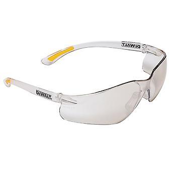 DEWALT Contractor Pro ToughCoat Safety Glasses - Inside/Outside DEWSGCPIO