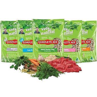 Vets All Nat. Comp. Mix Adult/Senior 5kg