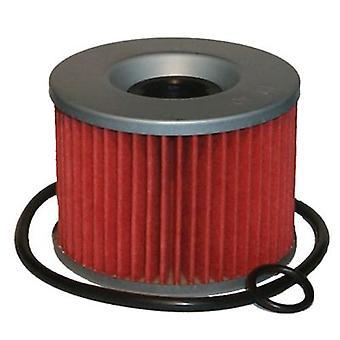 JT Sprocket HF401 Hi Flo - Oil Filter
