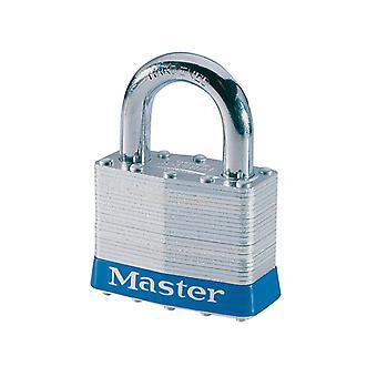 Master Lock Gelamineerd Staal 51mm Hangslot 4-Pin MLK5